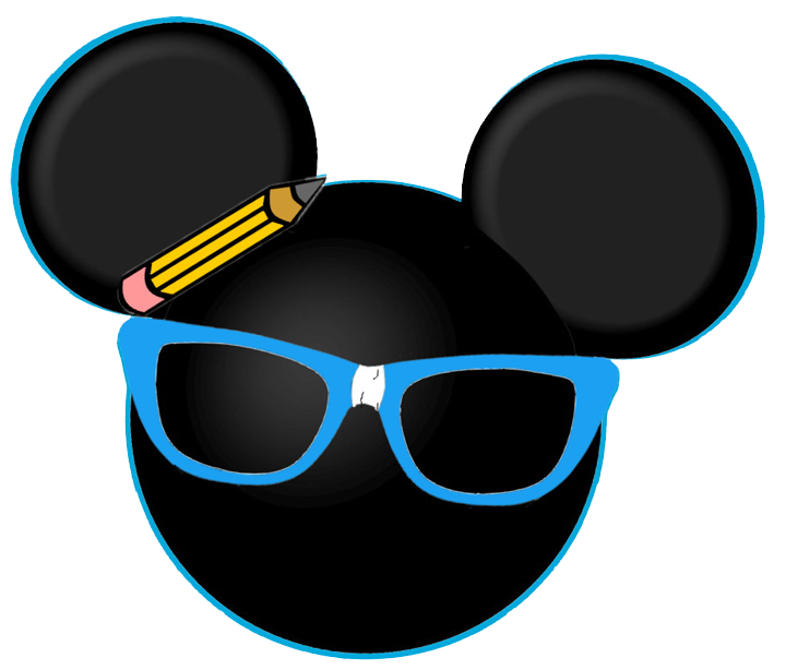 Mickey clipart sunglasses. Mouse icons nerd ears