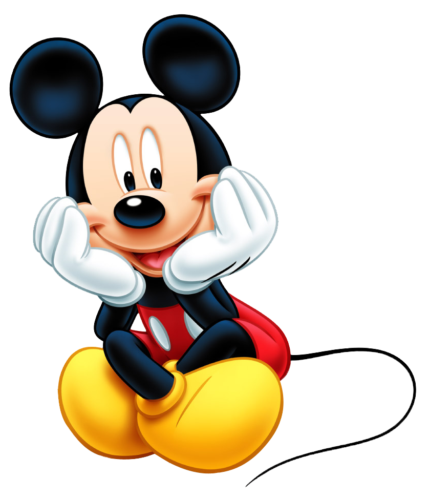 Free download. Mickey mouse png images