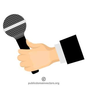 Microphone clipart. At getdrawings com free