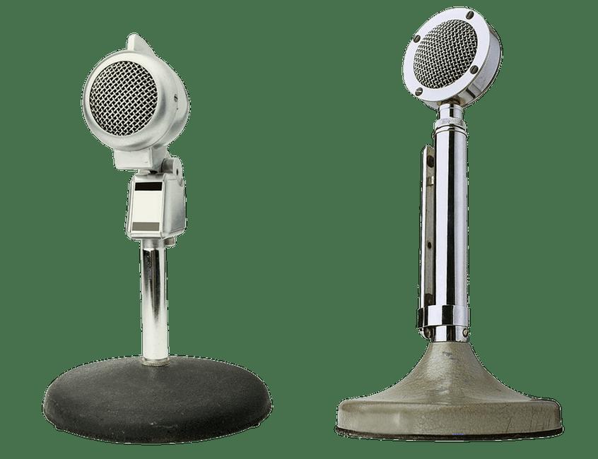 Radio background photos vectors. Microphone clipart 50's music