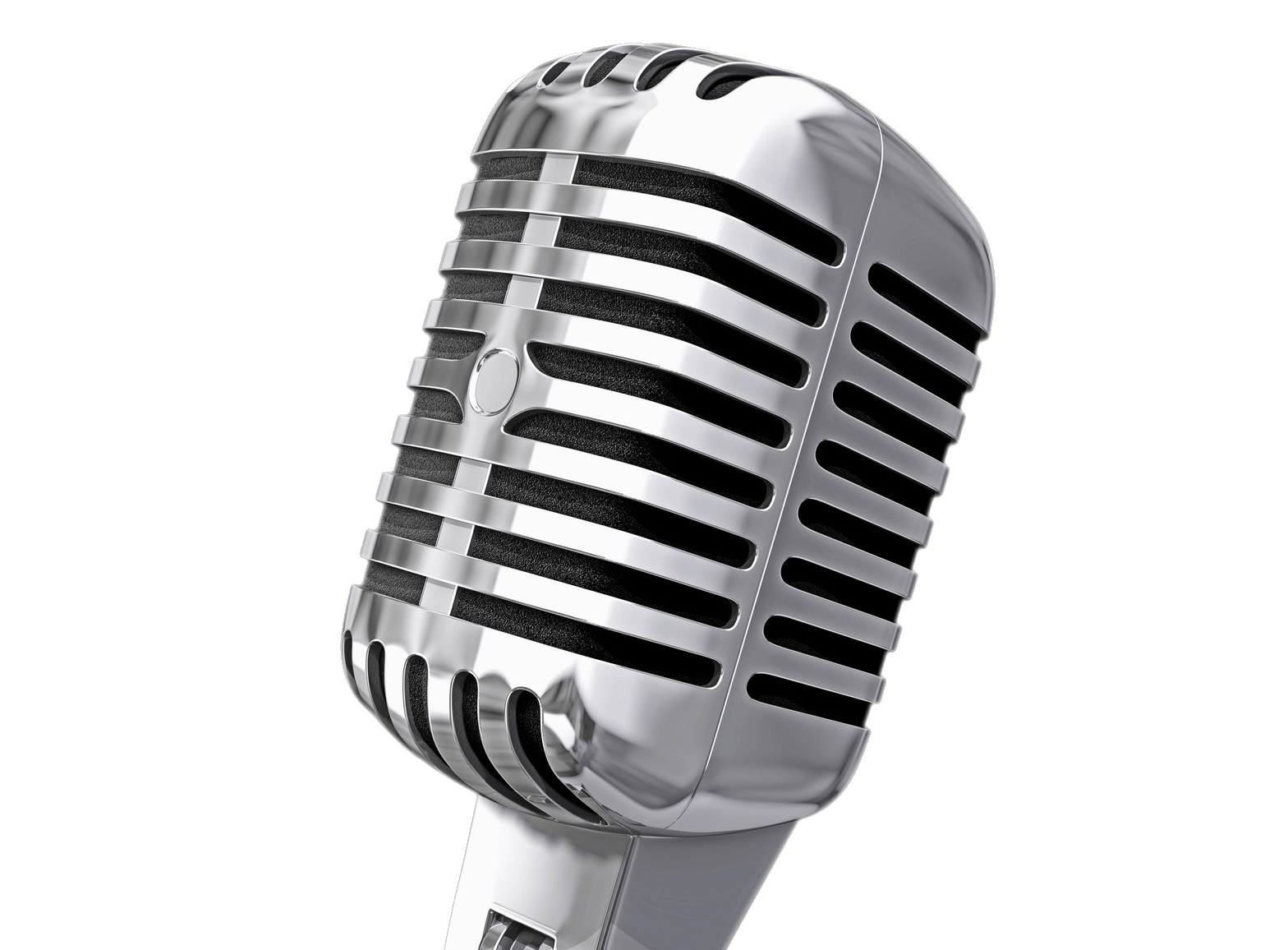 Vintage transparent png stickpng. Microphone clipart audio