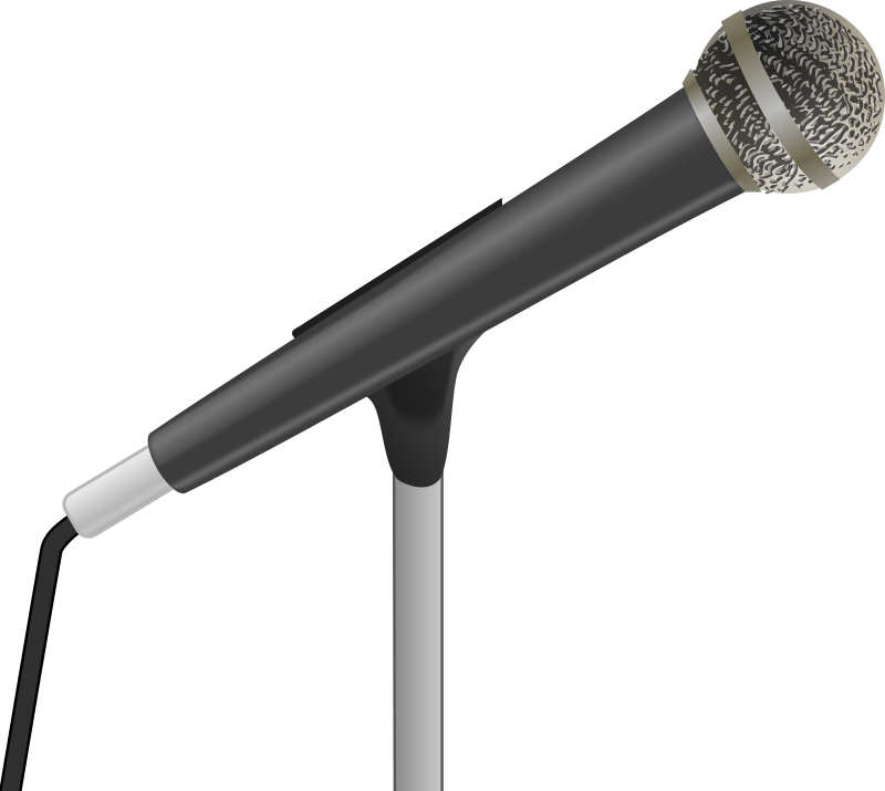 Clip art free panda. Microphone clipart group