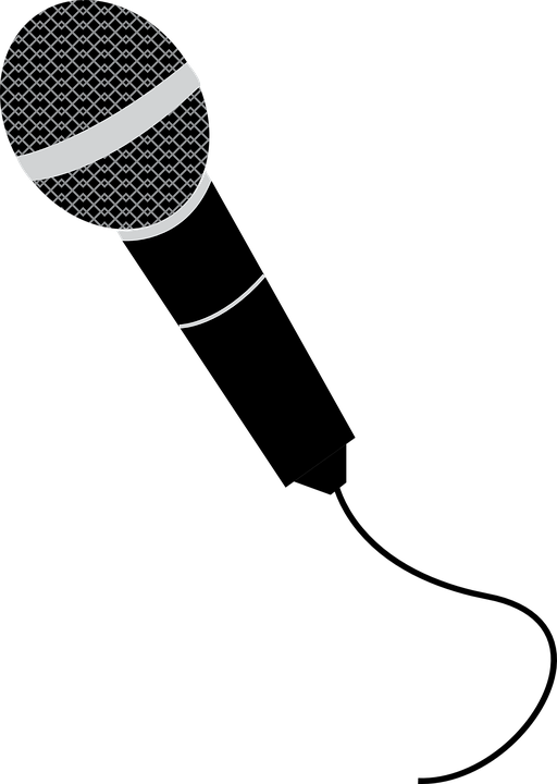 Free collection download and. Microphone clipart lounge singer