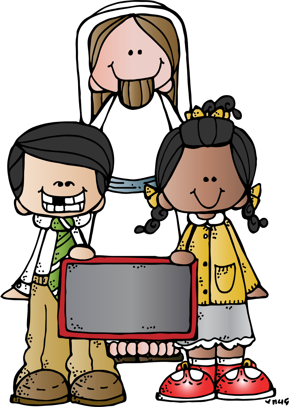 Lds illustrating primary theme. Microphone clipart melonheadz
