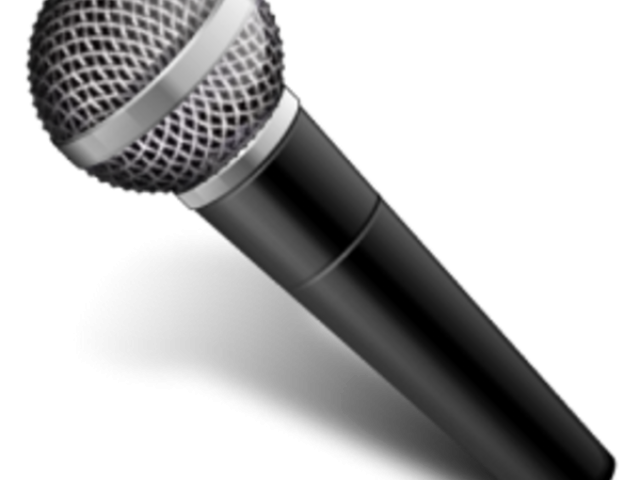 Notes cartoon free download. Microphone clipart music note