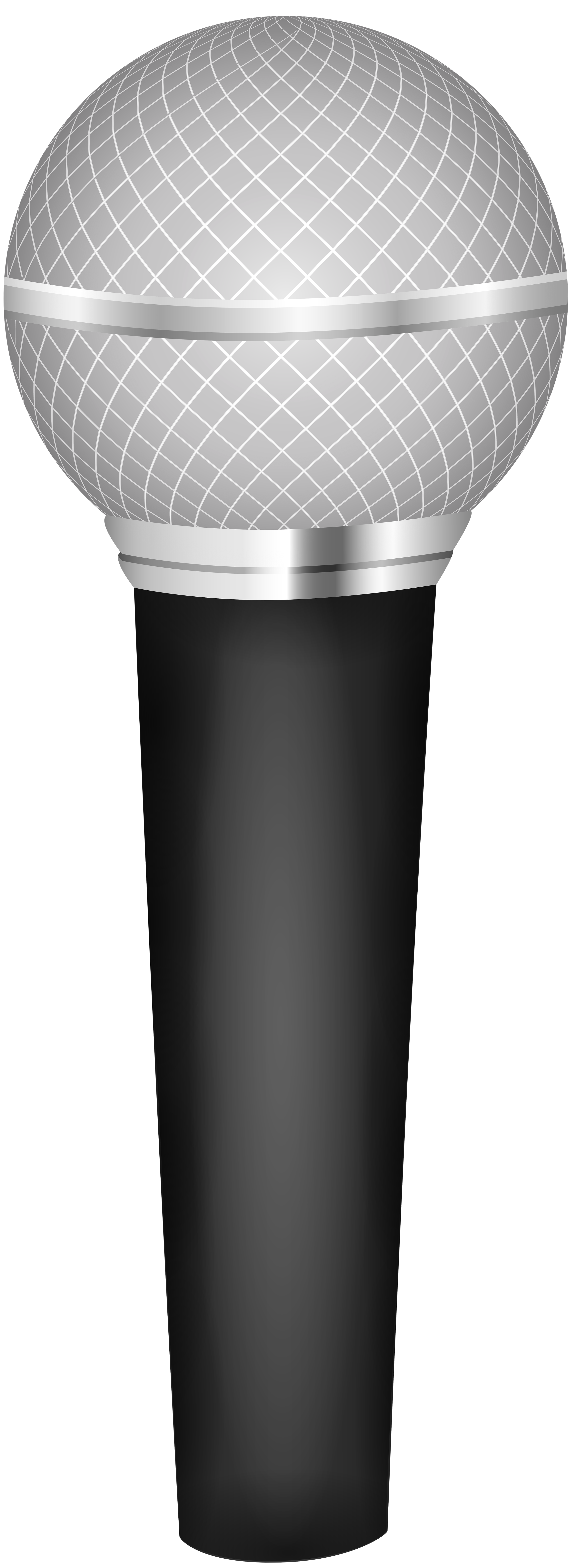 collection of transparent. Microphone clipart painting