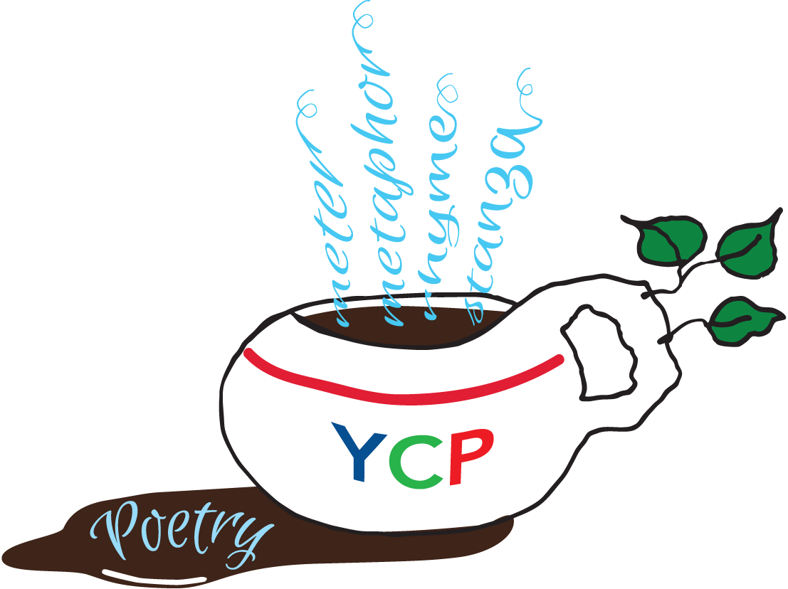 Yakima coffeehouse poets open. Microphone clipart poetry
