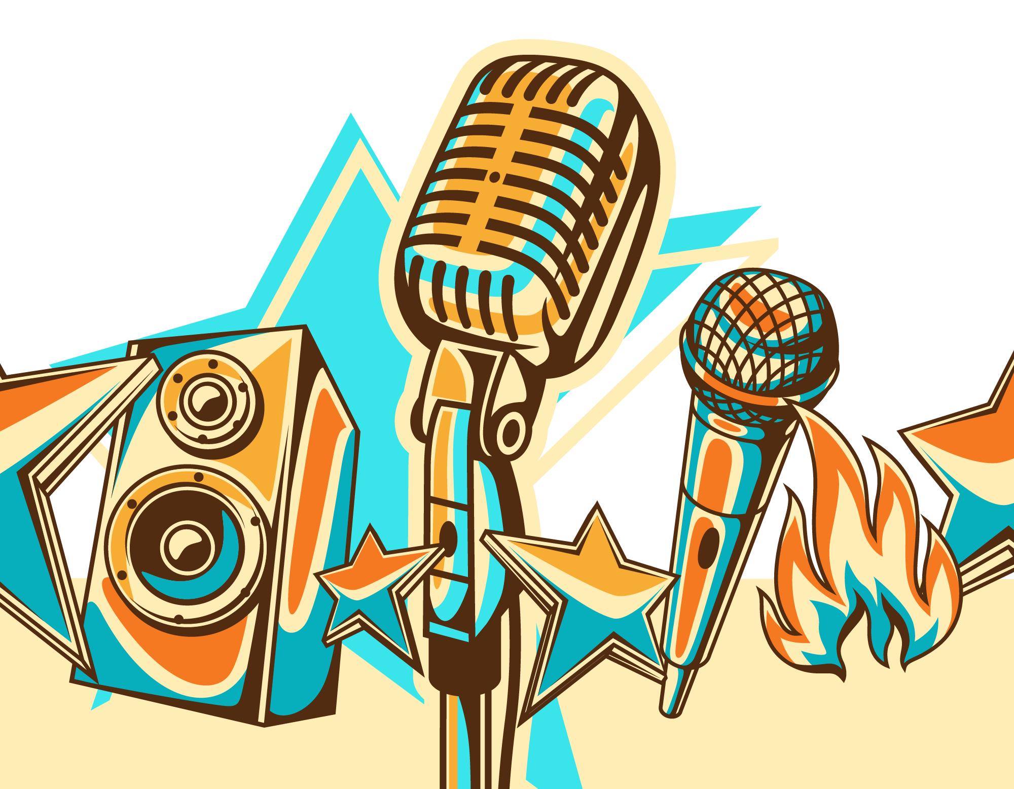 Jam artscalendar com . Poetry clipart spoken word poetry