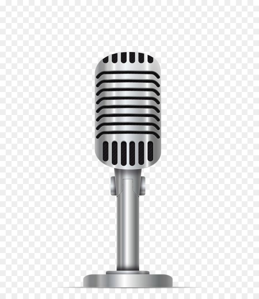Microphone clipart wireless microphone. Cartoon radio product