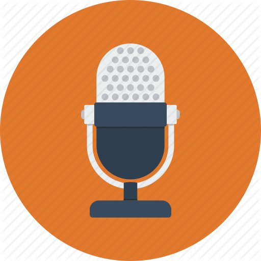 Business sets by zohanimasi. Microphone icon png