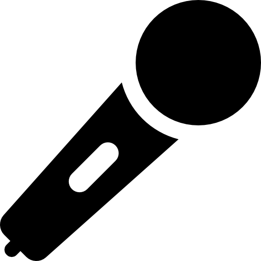 Microphone icon png. Page svg