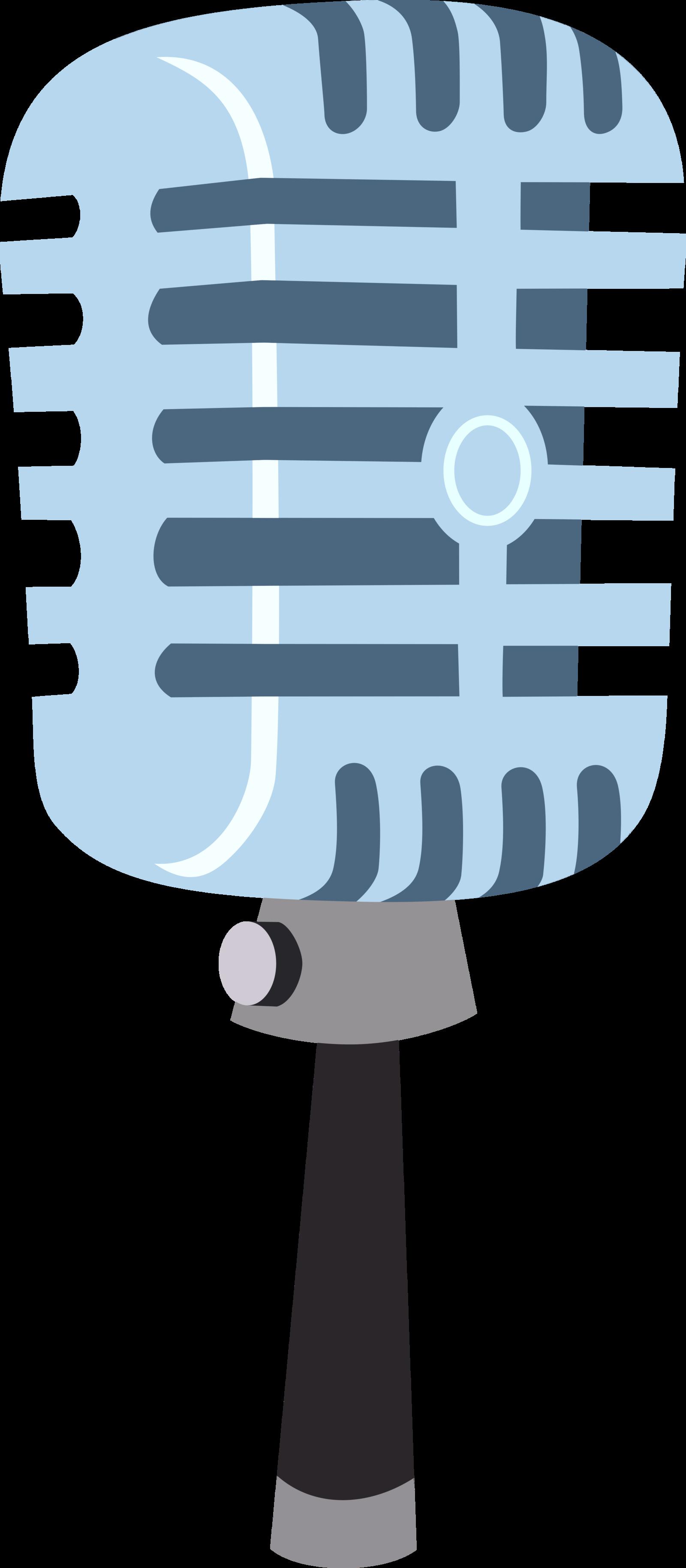 By millennialdan on deviantart. Microphone vector png