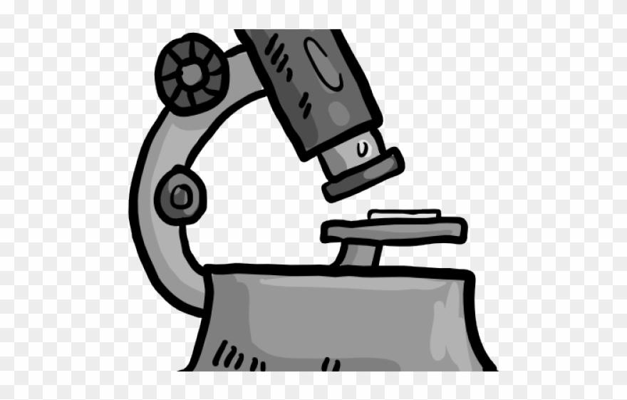Microscope clipart biomed. Biomedical science cartoon