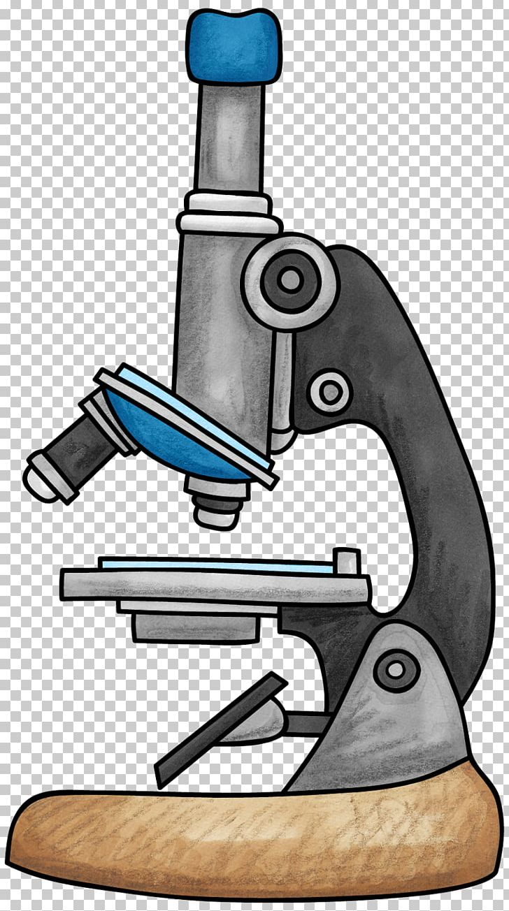 Microscope clipart colorful. Science scientist drawing light