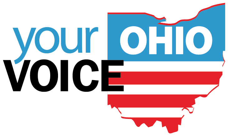 News clipart tv programme. Your voice ohio wyso