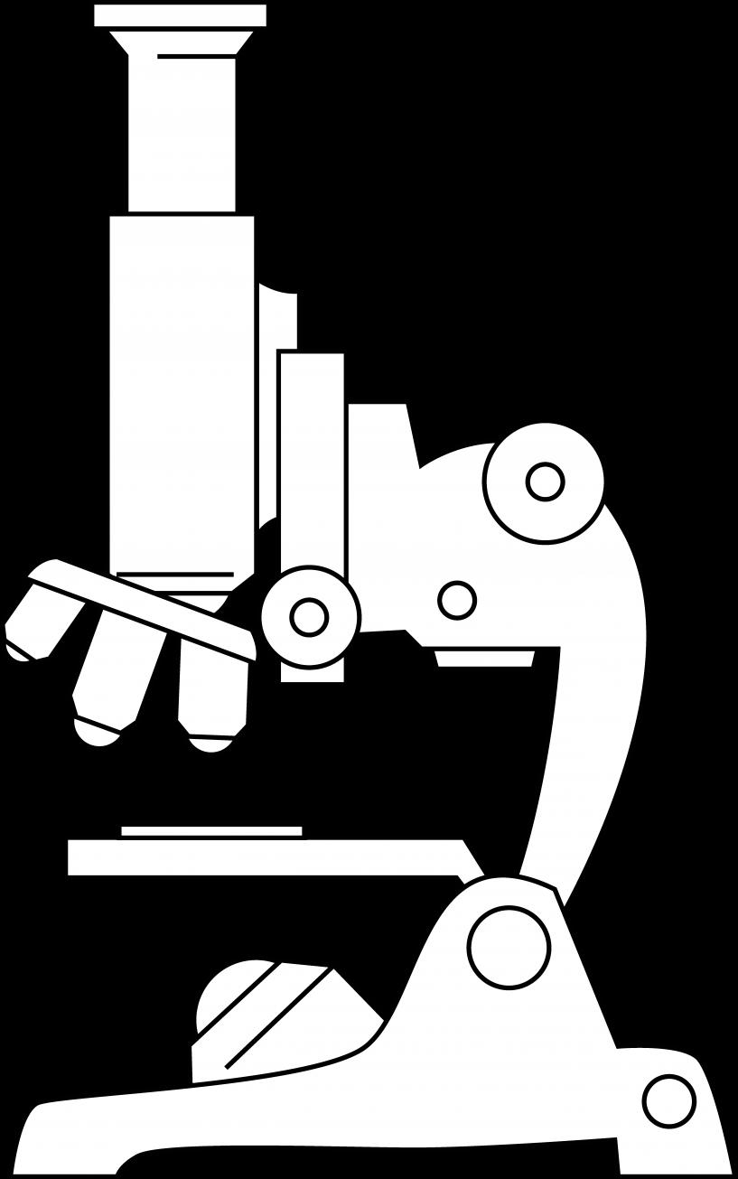 Jokingart com . Microscope clipart medical