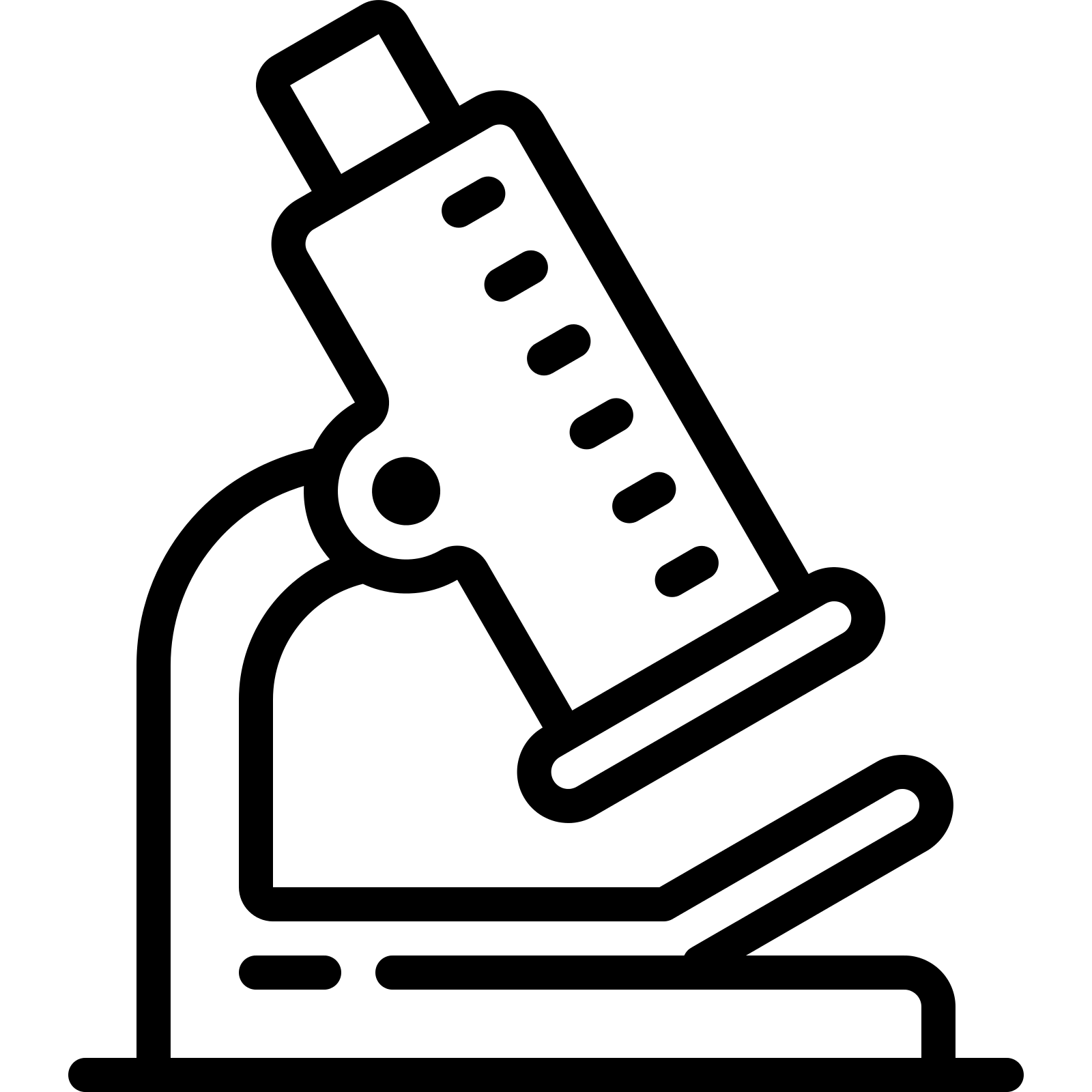 Microscope clipart science object. Icon transparent png stickpng
