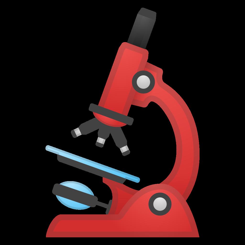 Microscope science object