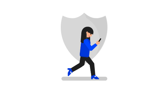 Account privacy settings . Microsoft clipart concern