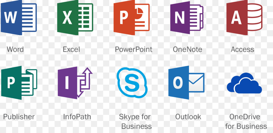 Icon text font product. Office clipart professional office