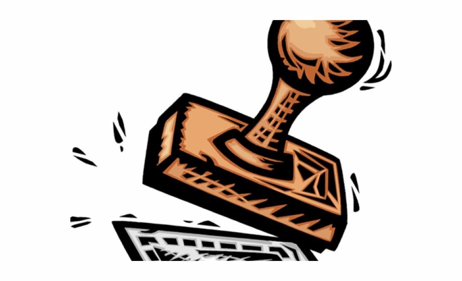 Stamp clipart clip art. Original microsoft act