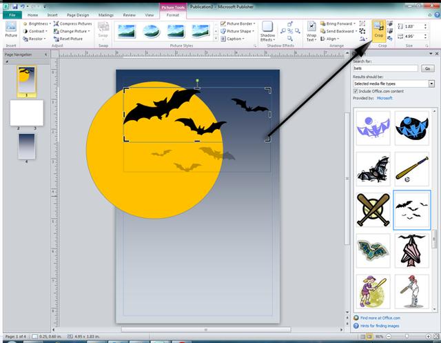clip art clipartlook. Microsoft clipart publisher microsoft