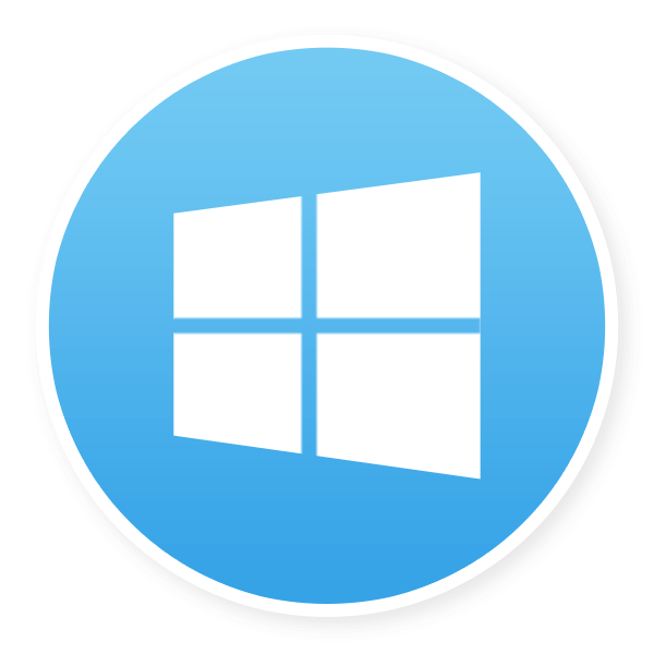 Microsoft releases windows july. Square clipart blue square