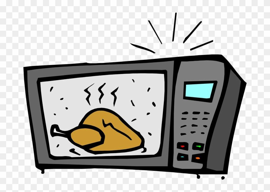 Science microwaves use a. Microwave clipart