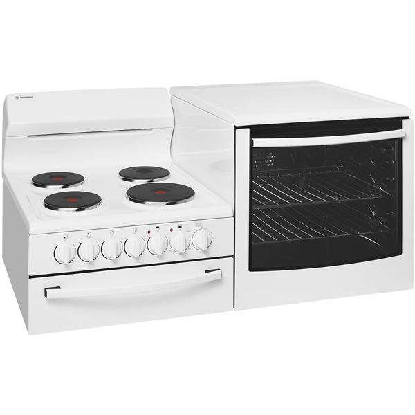 Refrigerator clipart stove oven. Westinghouse cm freestanding electric