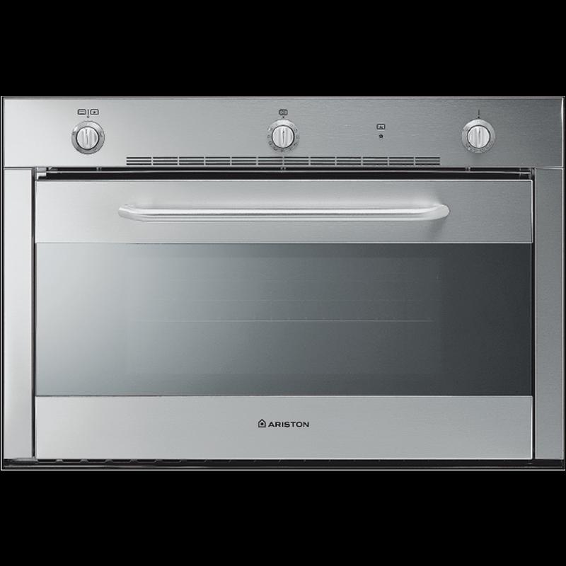 Refrigerator clipart stove oven. Ariston built in maxi