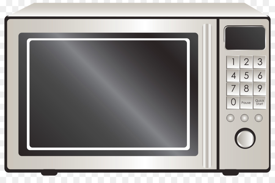 Kitchen cartoon png download. Microwave clipart happy