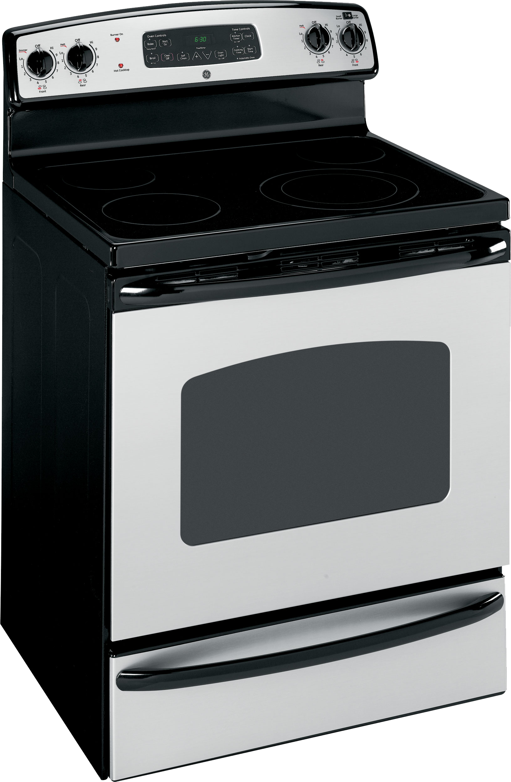 Stove png images electric. Microwave clipart hot oven