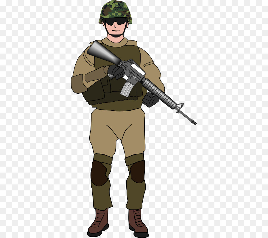 Army png download free. Soldiers clipart soldier indian