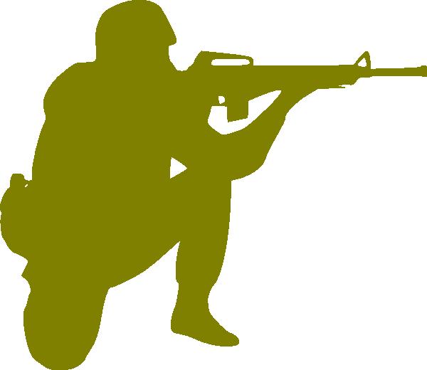 Soldiers clipart solder. Gun soldier frames illustrations