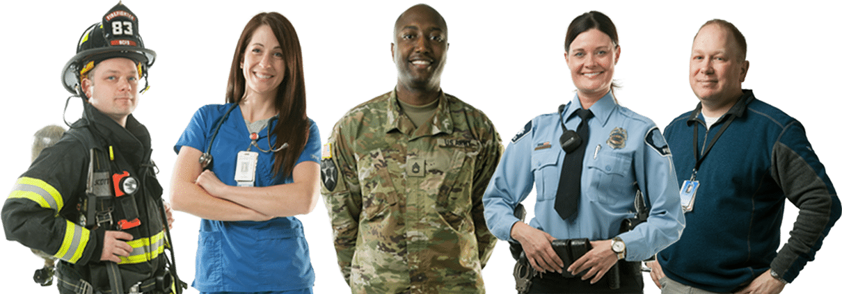 Military clipart everyday heroes. Come first with connection