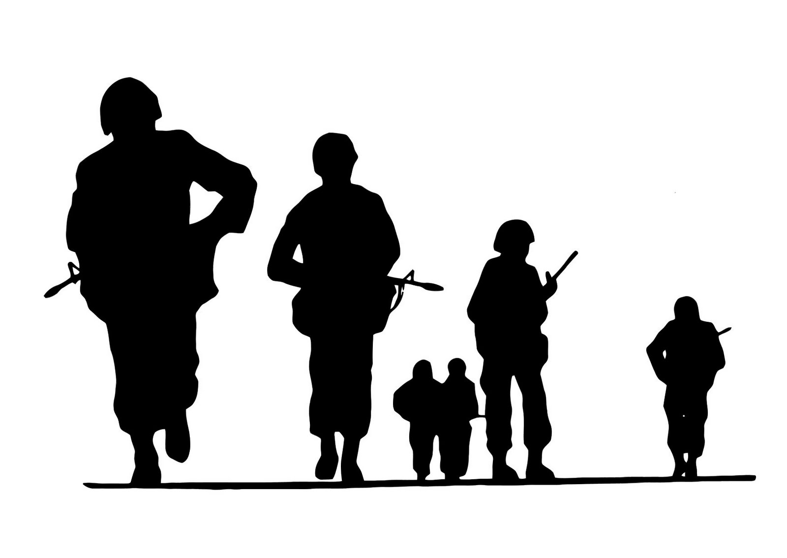 Military clipart military training. Pictures clip art library