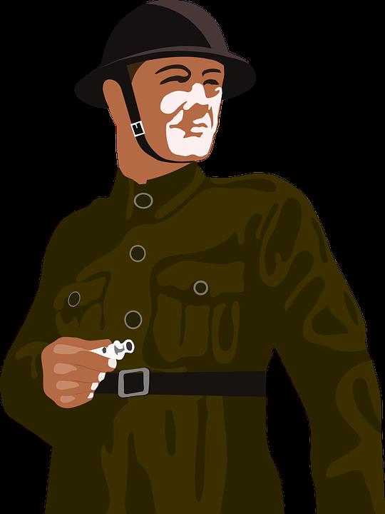 huge freebie download. Soldiers clipart serviceman