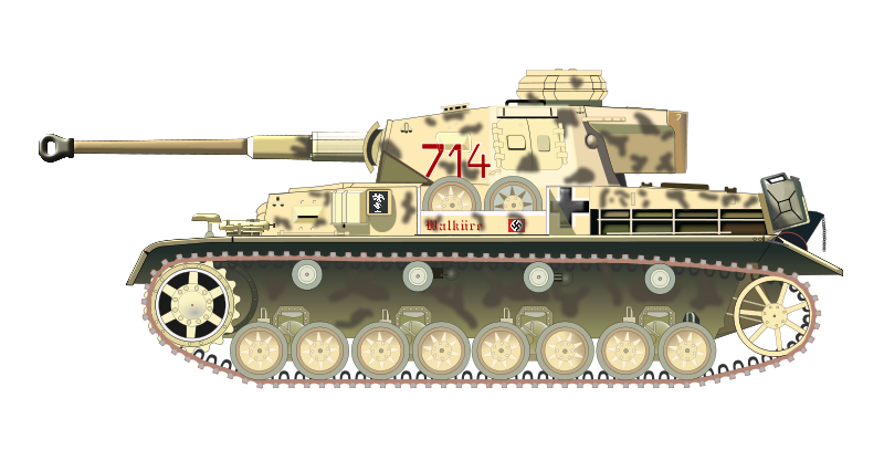Military clipart simple tank. Panzer