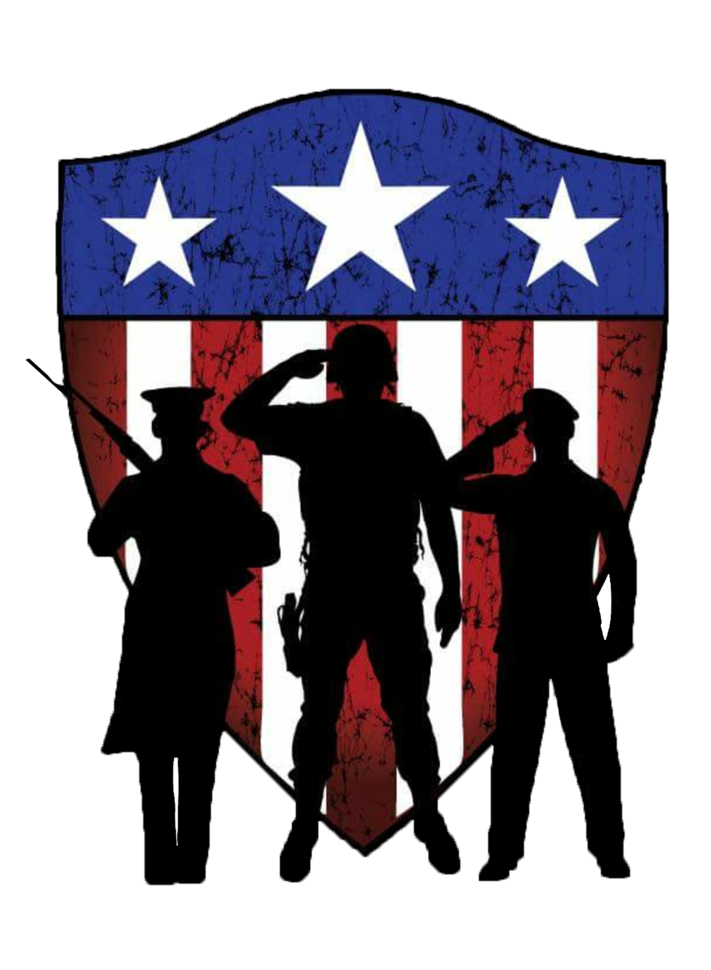 Military clipart veterans day, Military veterans day ...