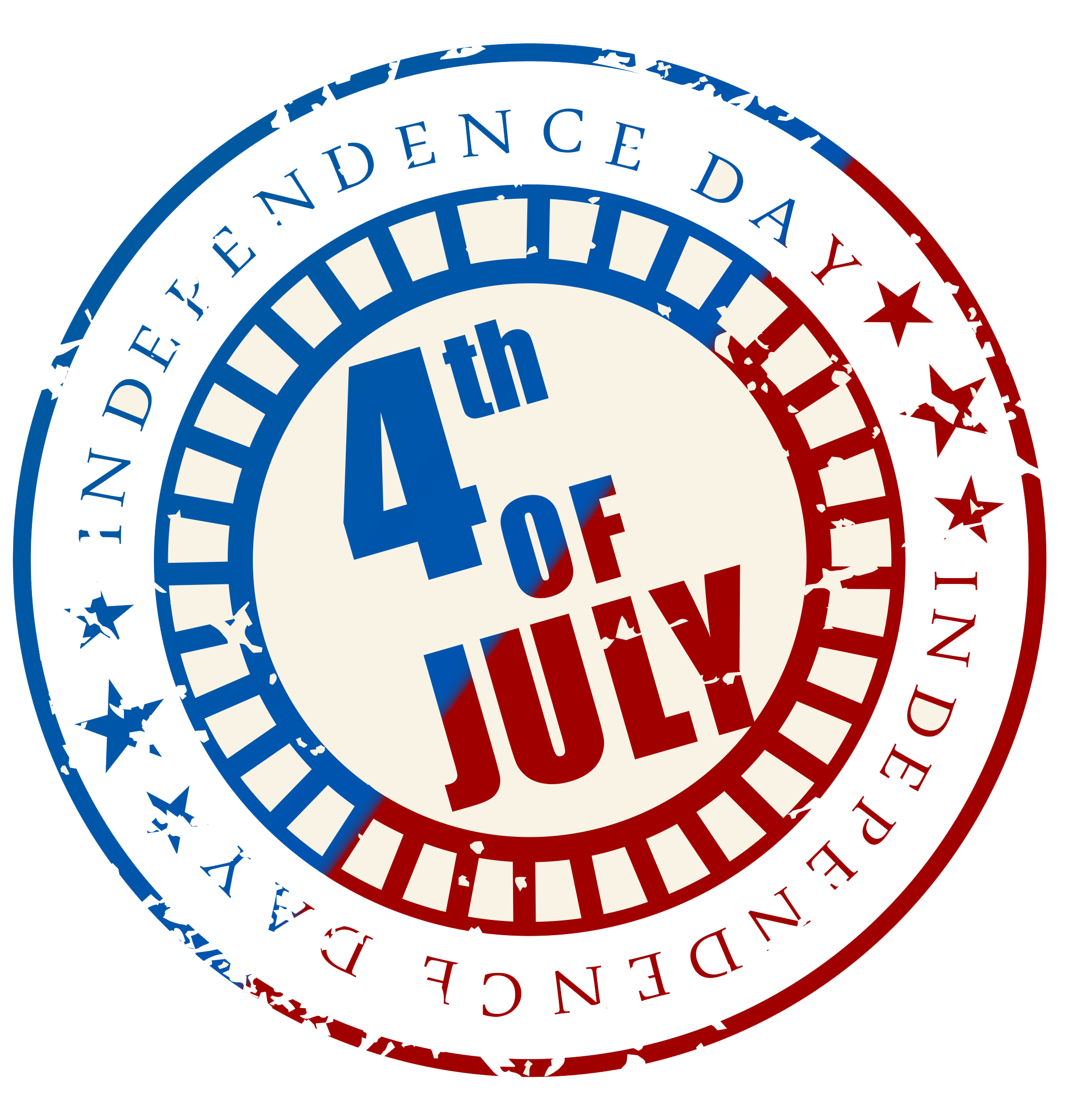 Independence day . Military clipart veterans parade