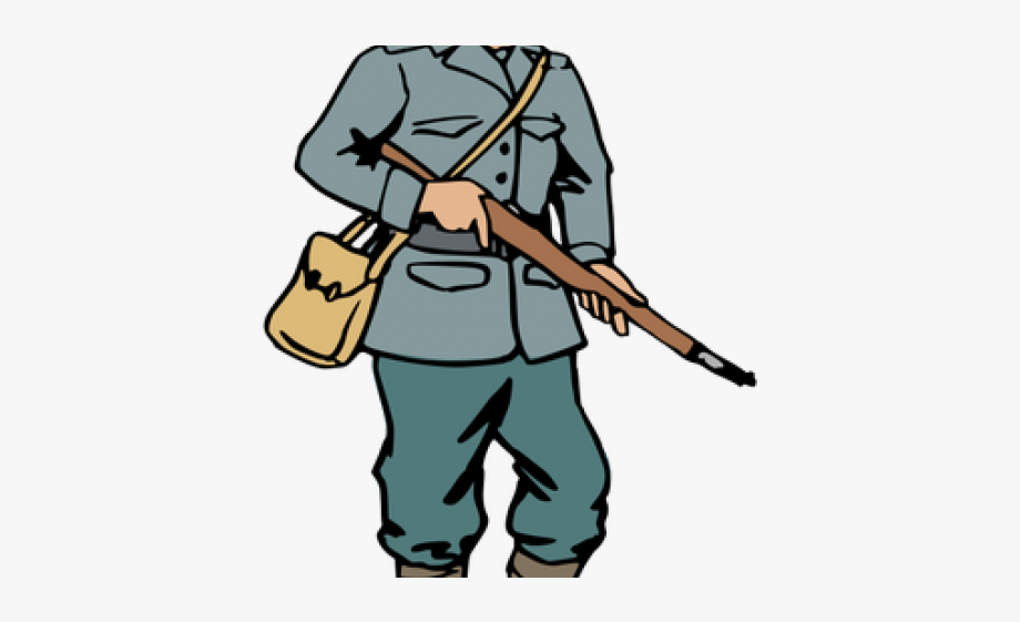Army soldier world war. Soldiers clipart solider