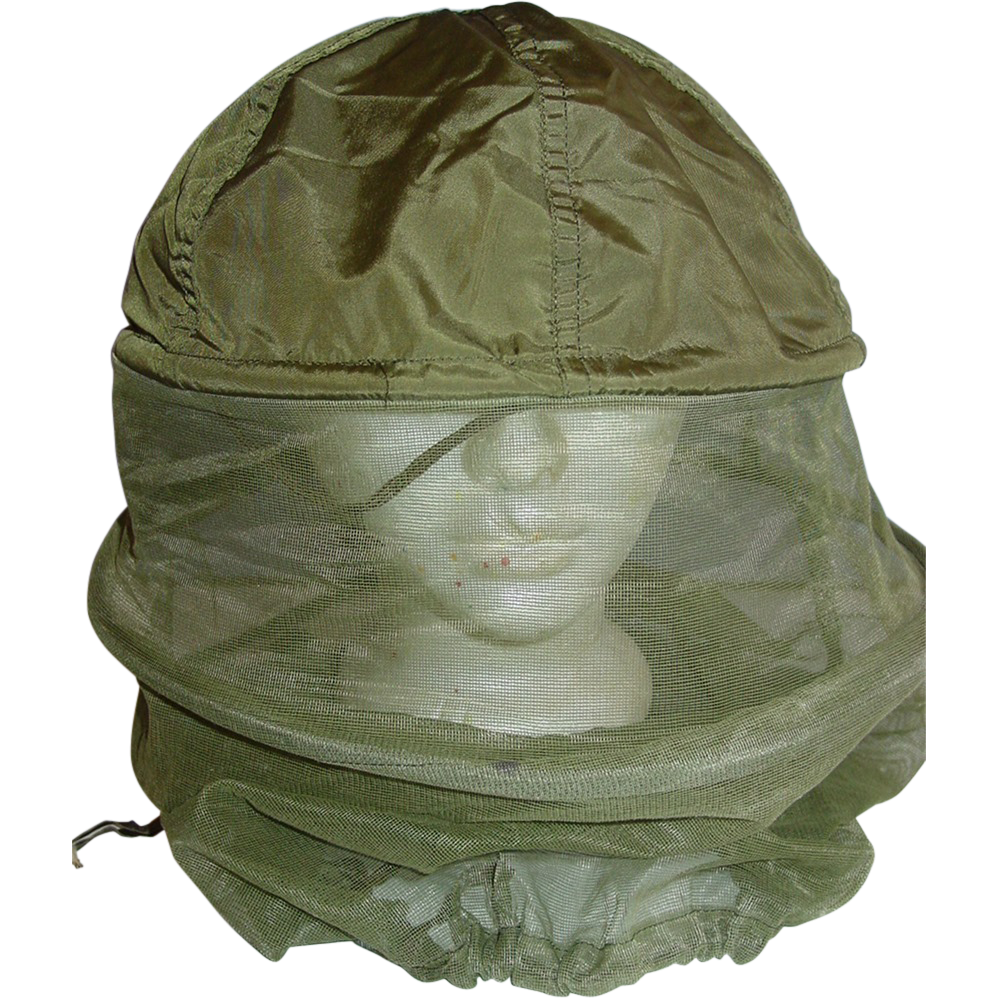 Military helmet png. Insect head net mosquito