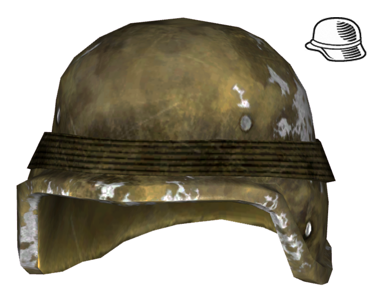 Image combat fallout wiki. Military helmet png