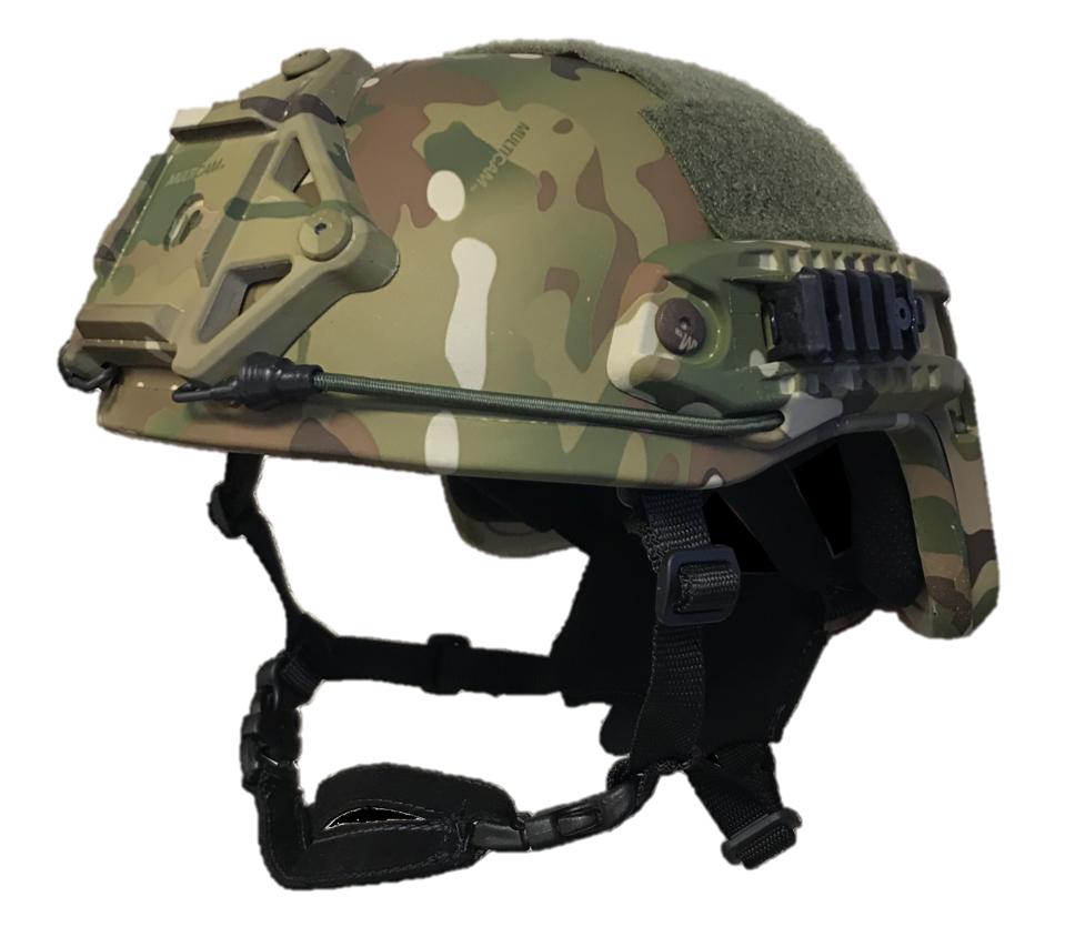 Hg ripper ballistic high. Military helmet png