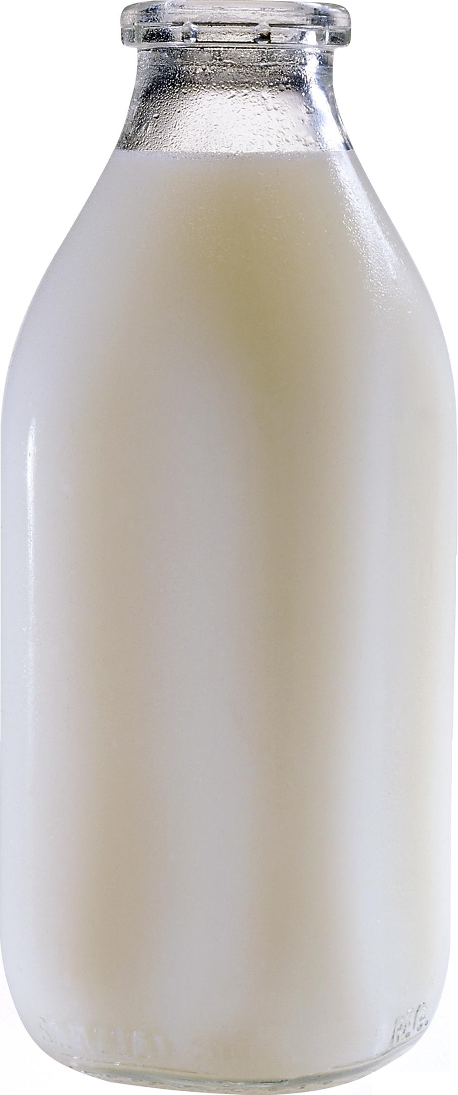 . Milk bottle png