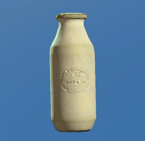 Milk bottle png. Image empty fallout wiki