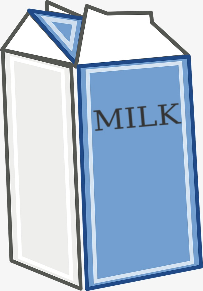 Milk clipart milk packaging. Cattle png image and