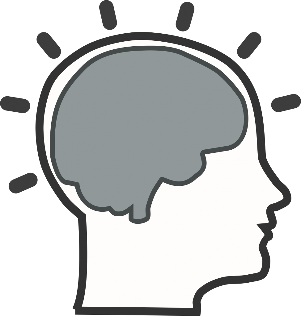 Mind clipart black and white.  collection of high