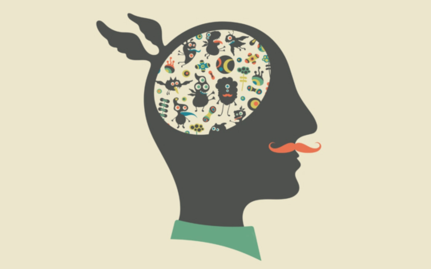 Psychology clipart busy mind.  simple ways to