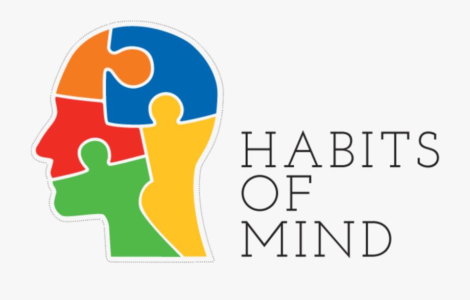 Mind clipart presence mind. Habits of free